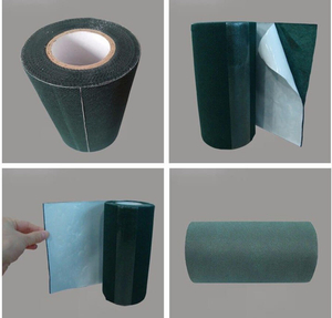 Installation Accessories - Seam Tape with Flue